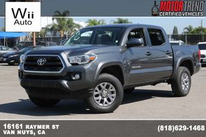 New and Used Toyota tacoma for Sale in Oxnard, CA - OfferUp