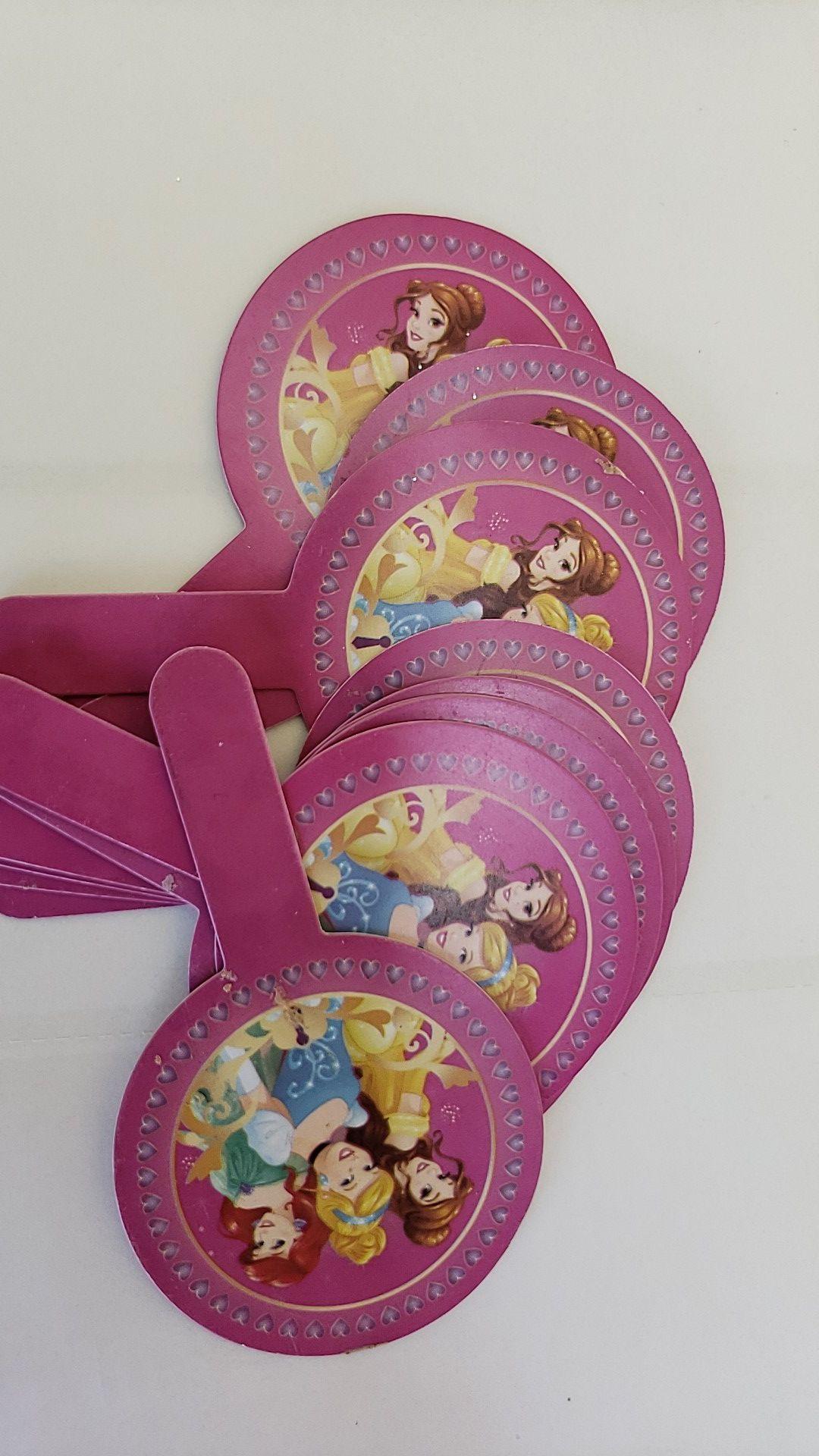 Princess party supply