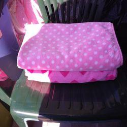 Kid's Blankets Thumbnail