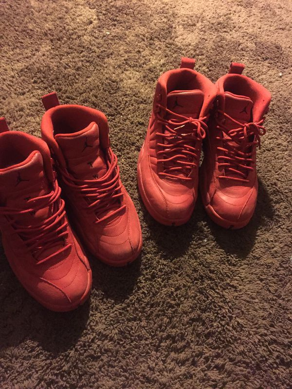 factory authentic 71094 230f5 Gym red 12s for Sale in Columbus, OH - OfferUp