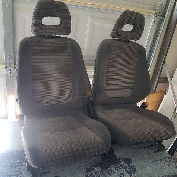 Acura Integra Seats For Sale In Hesperia, CA