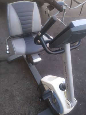 Health rider exerplay 300 recumbent bike for Sale in Tampa, FL