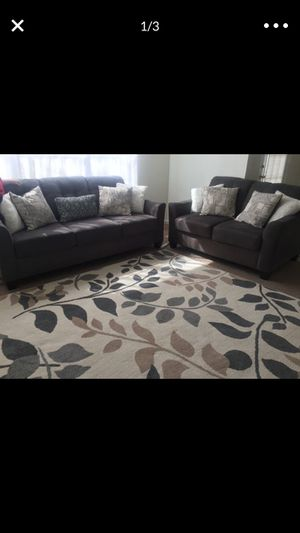 Enjoyable New And Used Sofa For Sale In Lincoln Ne Offerup Bralicious Painted Fabric Chair Ideas Braliciousco