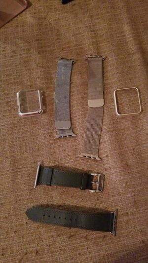 Apple Watch bands 42mm for Sale in Atlanta, GA