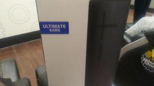 Ultimate ears speaker** for Sale in Santa Monica, CA