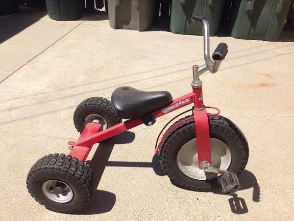 yerf-dog Tricycle for Sale in Chino, CA - OfferUp