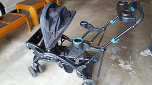 Sit and stand stroller/double stroller for Sale in Charles Town, WV