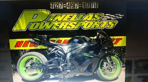 2011 CBR 600 rr. Good or bad credit financing! for Sale in Orlando, FL