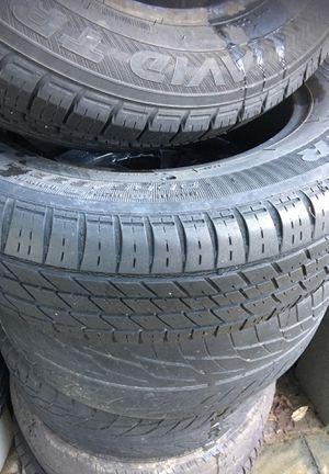 Tires for sale for Sale in Arlington, VA