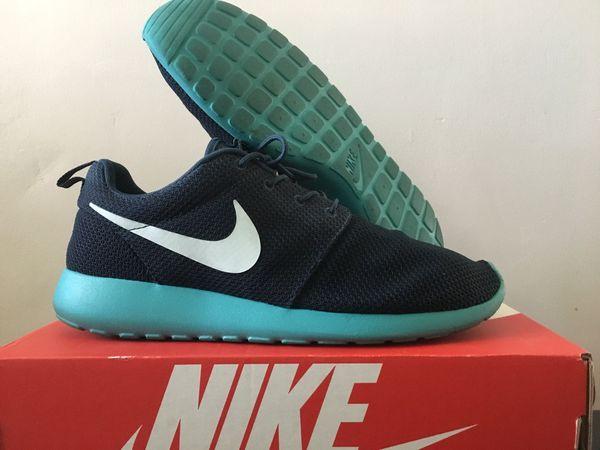dfa01e9e46bb Nike Roshe 10.5 Squadron Blue for Sale in Temple City