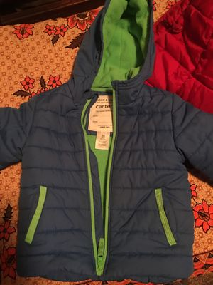 Winter jacket for toddler size 3t for Sale in Wheaton-Glenmont, MD