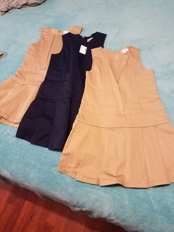 aa6b5745ea Girls Uniform Jumpers (Size 6x-7) & (Size 5T) for Sale in Tampa, FL ...