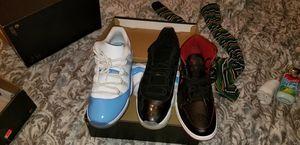 Jordans for Sale in WA, US