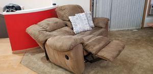 Recliners sofa set for Sale in Kirkland, WA