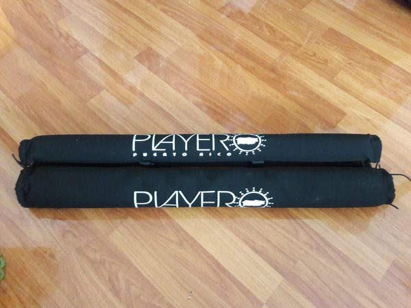 Playero Puerto Rico Roof Rack Pads For Sale In Riverview Fl Offerup