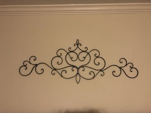 Wall decor from Kirkland's for Sale in Knightdale, NC