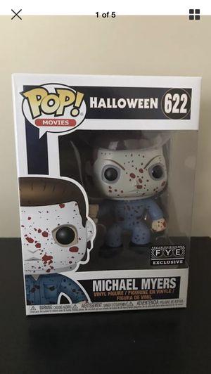 Pop Michael Myers for Sale in Glendale, AZ