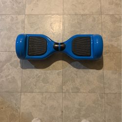 Segway Hovorboard Thumbnail