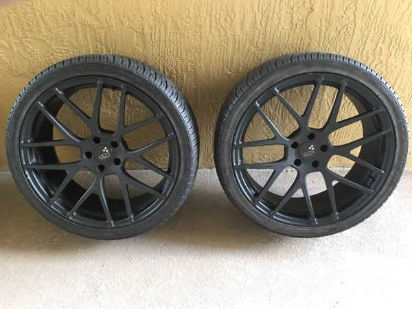 User Rims And Tires For Sale For Sale In Doral Fl Offerup