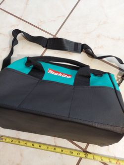 New Makita Stylish Carrying Bag Thumbnail