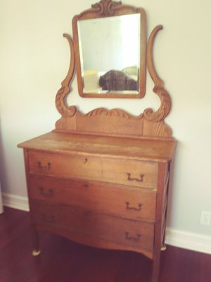 Antique oak dresser for sale  US