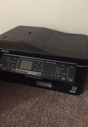 Office printers for Sale in Columbus, OH