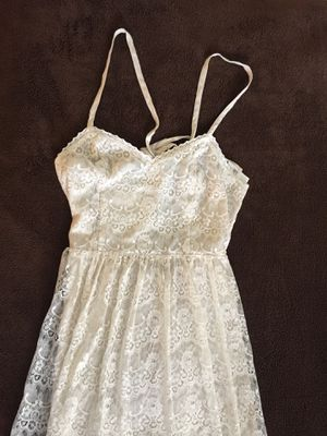 Dress Abercrombie & Fitch size m for Sale in Gaithersburg, MD