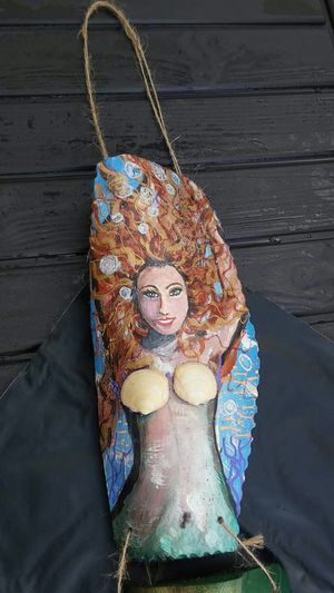 Mermaids Palm fronds for Sale in Grant-Valkaria, FL
