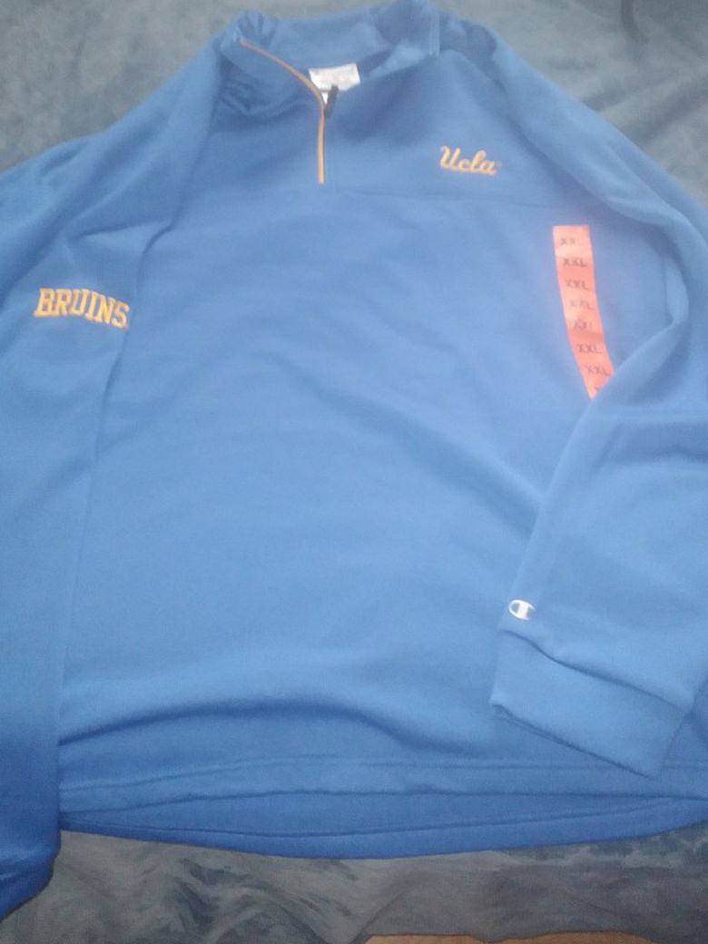 UCLA Bruins Sweatshirt Champion