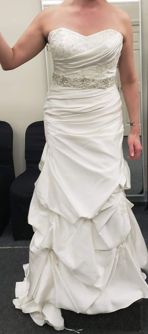 New And Used Wedding Dress For Sale In Minneapolis Mn Offerup