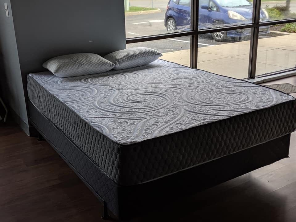 BLOWOUT MATTRESS SALE!!! 50-80% off. Take home for just $39