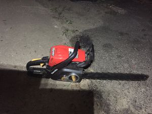 Chainsaw for Sale in Oxon Hill, MD