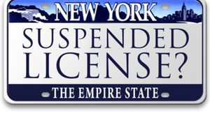 Need help with your suspended license for Sale in New York, NY