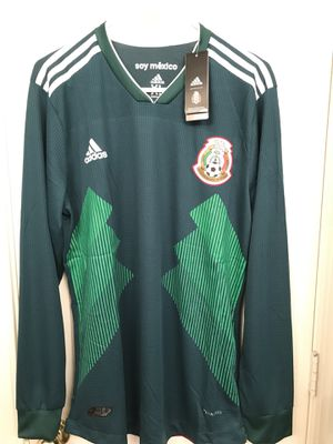 ee999c6a7 2018 MEXICO AUTHENTIC ADIDAS CLIMACHILL JERSEYS SALE for Sale in Del ...