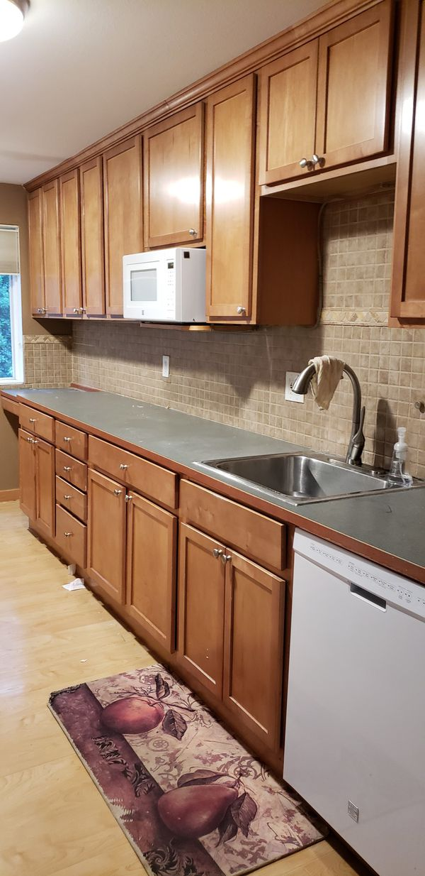 Kitchen Remodel Kirkland Wa