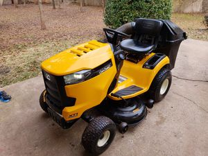 "42"" Cub Cadet Lawn Mower for Sale in VINT HILL FRM, VA"