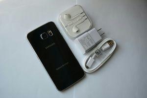 Samsung Galaxy S 6 edge, Excellent condition, Factory Unlocked for Sale in Arlington, VA