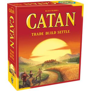 Catan board game for Sale in Manassas Park, VA