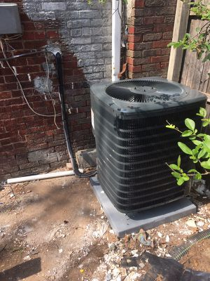 HVAC BUILDING PERMIT for Sale in Silver Spring, MD