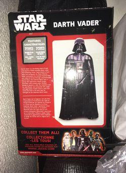 Darth Vader 20 inch figure Thumbnail