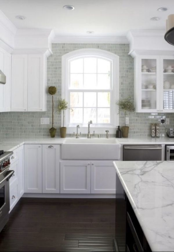 White shaker kitchen cabinets, good quality and good deal ...