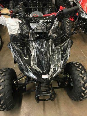 125cc sport atv four wheeler for Sale in Dallas, TX