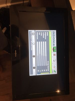 "32"" insignia lcd tv for Sale in Philadelphia, PA"