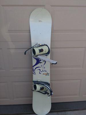 Jeff Brushie Ride 156 Snowboard for Sale in Las Vegas, NV