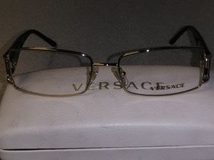 2dc60f2c54139 New Versace eyeglasses for Sale in San Marcos
