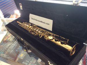 Yanagisawa Soprano Saxophone for Sale in Winter Park, FL