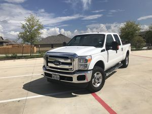 Ford F-250 Super Duty XLT 4X4 for Sale in Manor, TX