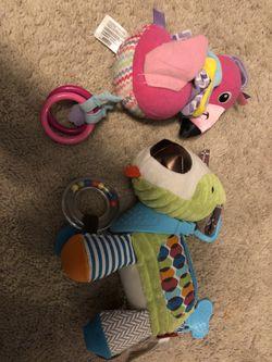 Infant Toys Thumbnail