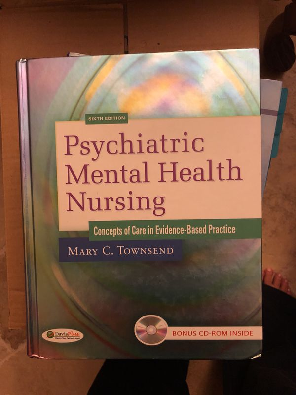 evolve resources for essentials of psychiatric mental health nursing 3rd edition
