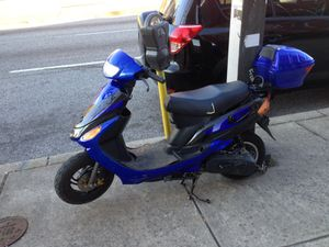50cc used runs Great for Sale in Baltimore, MD